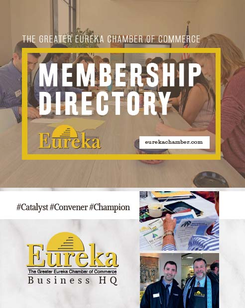 Eureka Chamber of Commerce Membership Directory