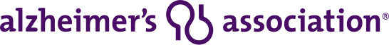 logo alzheimer's association