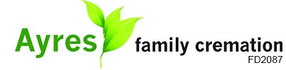 logo ayres family cremation FD2087