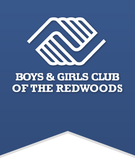 Logo Boys & Girls Club of the Redwoods