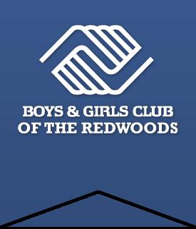 Logo Boys & Girls Club of the Redwoods