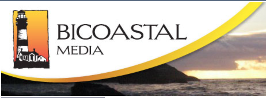 Logo Bicoastal Media LLC