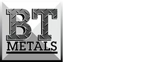 Logo BT Metals