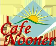 Logo Cafe Nooner