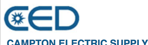 Logo Campton Electric Supply