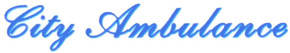 Logo City Ambulance of Eureka, Inc.