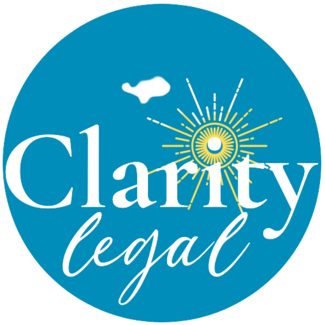 clarity legal sarah leon helping women with legal advice & services