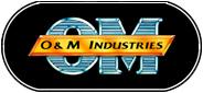 Logo O & M Industries