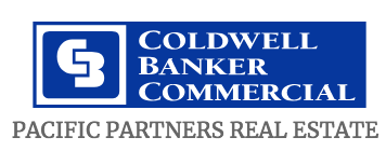 Logo Coldwell Banker Commercial Real Estate