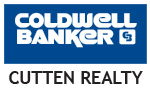 Logo Coldwell Banker Cutten Realty