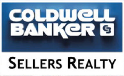 Logo Coldwell Banker Sellers Realty