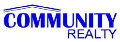 Logo Community Realty