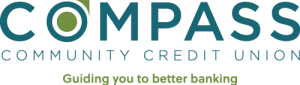 Logo Compass Community Credit Union