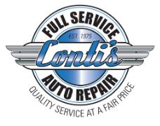 Logo Conti's Auto Repair