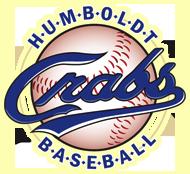 Logo Humboldt Crabs Baseball, Inc.