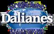 Logo Dalianes Travel Service