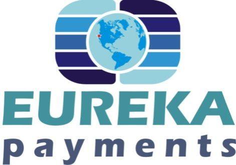 Logo Eureka Payments, LLC