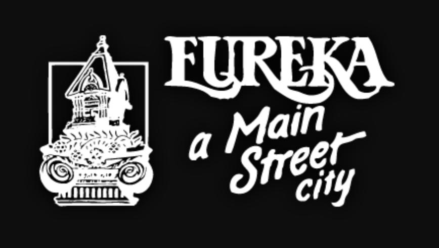 Logo Eureka Main Street