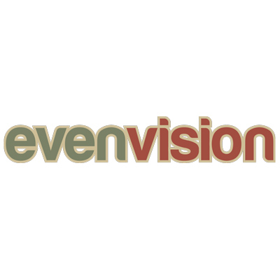 Logo, Evenvision, Digital Marketing Experts in the Northwest