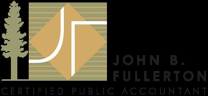 Logo John B. Fullerton, CPA