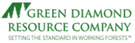 Logo Green Diamond Resource Company