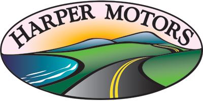 Logo Harper Motors