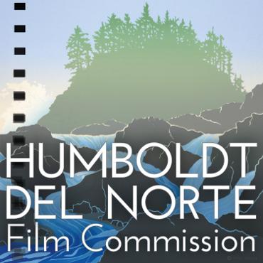Logo Humboldt Del Norte Film Commission