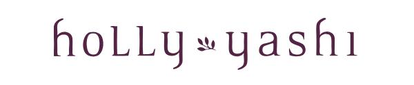 Logo Holly Yashi, The Store