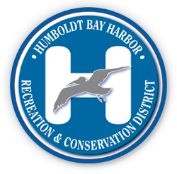 Logo Humboldt Bay Harbor, Recreation & Conservation Dist.