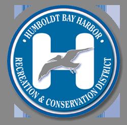 Logo Humboldt Bay Harbor, Recreation & Conservation Dist.