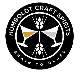 Logo Humboldt Craft Spirits, LLC