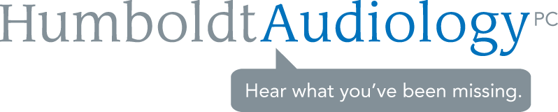 Logo Humboldt Audiology, P.C.