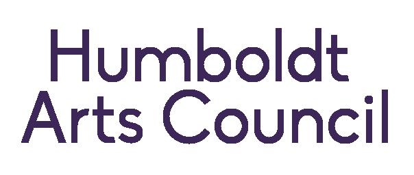 Logo Humboldt Arts Council