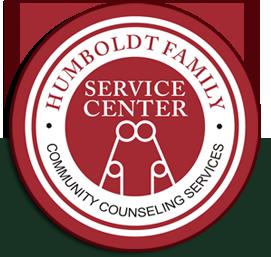 Logo Humboldt Family Service Center