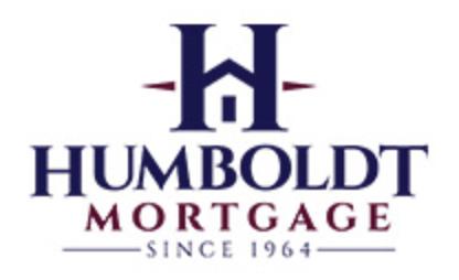 Logo Humboldt Mortgage Company