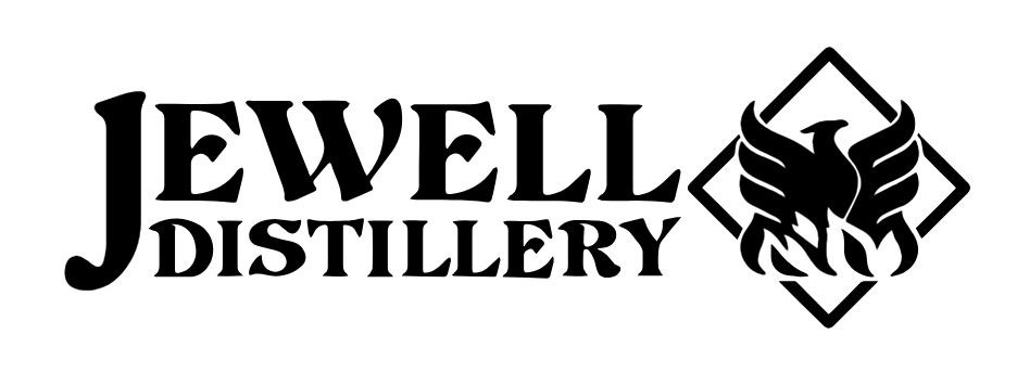 Logo Jewell Distillery