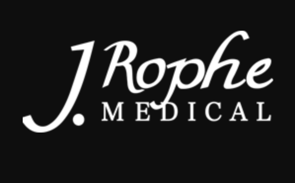 Logo J. Rophe Medical