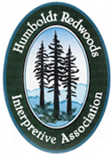 Logo Humboldt Redwoods Interpretive Assoc.