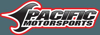 Logo Pacific Motorsports