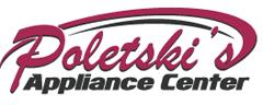 Logo Poletski's Appliance Center