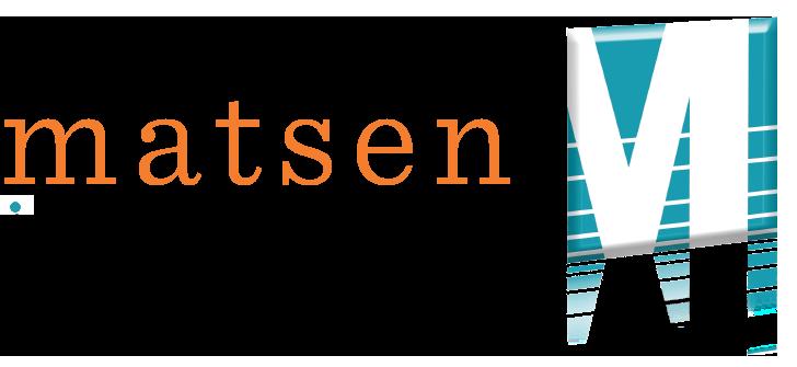 Logo Matsen Insurance Brokers