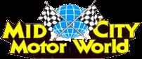Logo Mid City Motor World