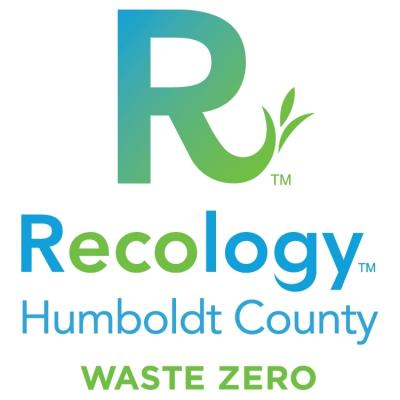 Logo Recology Humboldt County