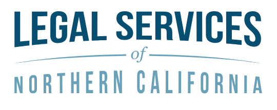 Logo Legal Services of Northern California