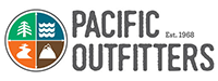 Logo Pacific Outfitters