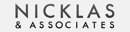 Logo Nicklas & Associates