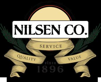 Logo Nilsen & Co