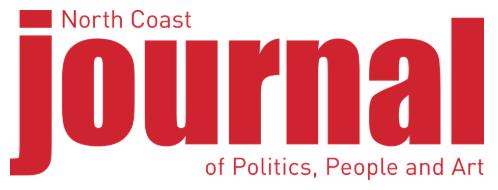 Logo North Coast Journal, Inc.