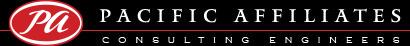 Logo Pacific Affiliates, Inc.