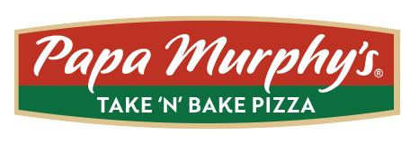 Logo Papa Murphy's Take & Bake Pizza